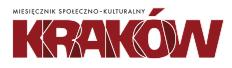 """Miesięcznik """"Kraków"""""""